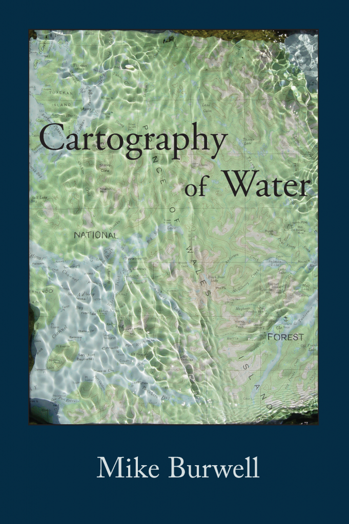 Cartography of Water by Mike Burwell