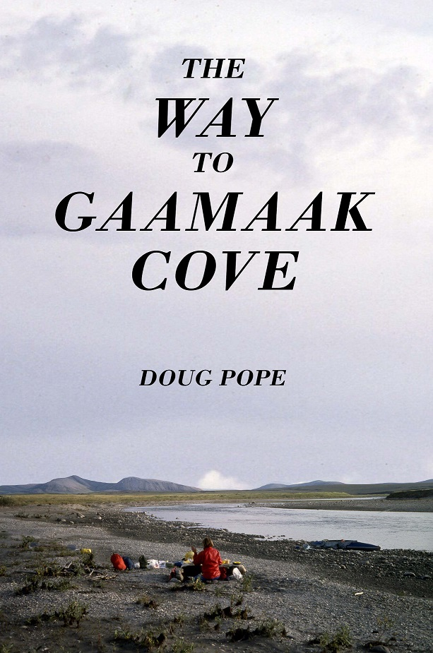 The Way to Gaamaack Cove