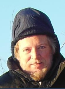 Clifton Bates