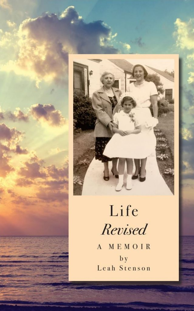 Life Revised by Leah Stenson