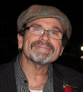 Author Paul Kirk Haeder