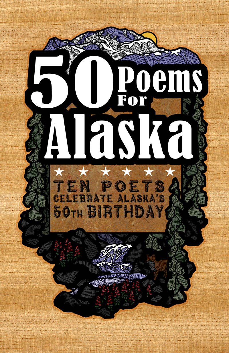 50 Poems for Alaska cover thumbnail