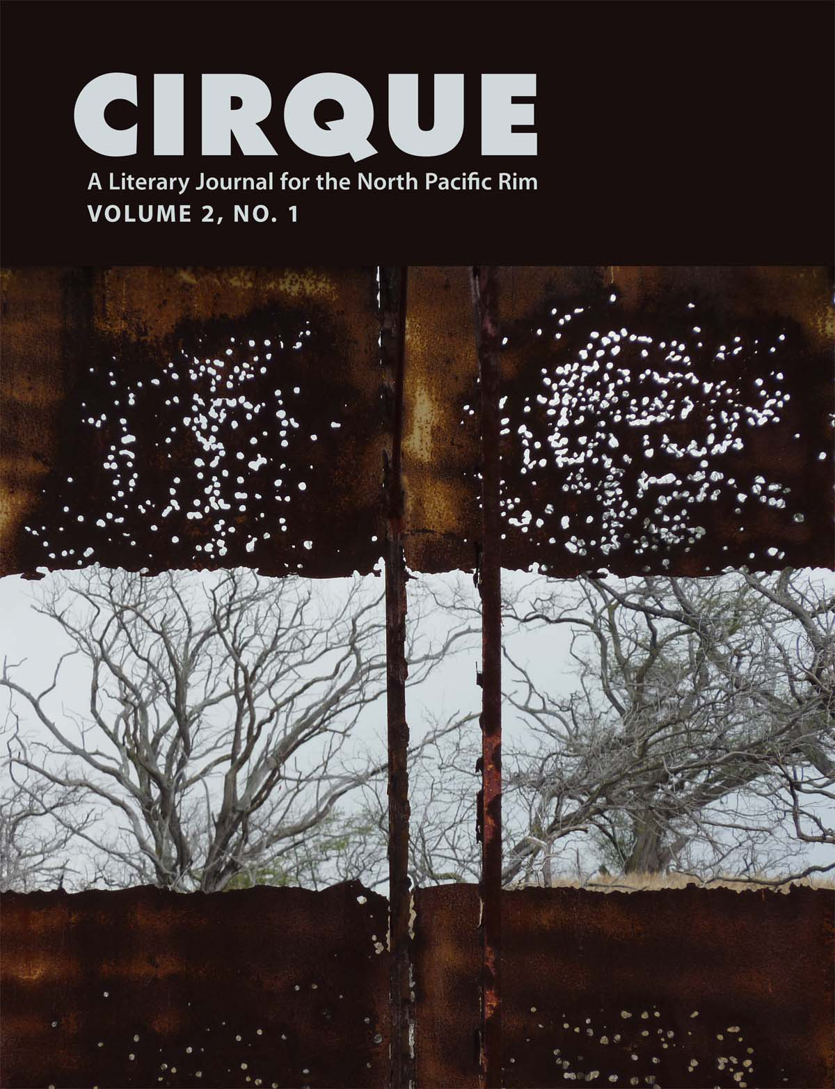 Cirque Literary Journal thumbnail