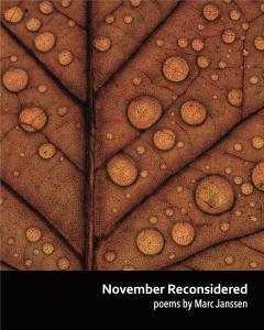 November Reconsidered
